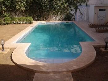 Villa Fatou