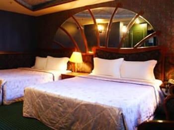 バゾン セントーサ ホテル