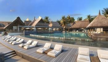Hotel - Preskil Island Resort