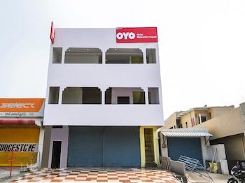 OYO 27936 Hotel Welcome Tirupati