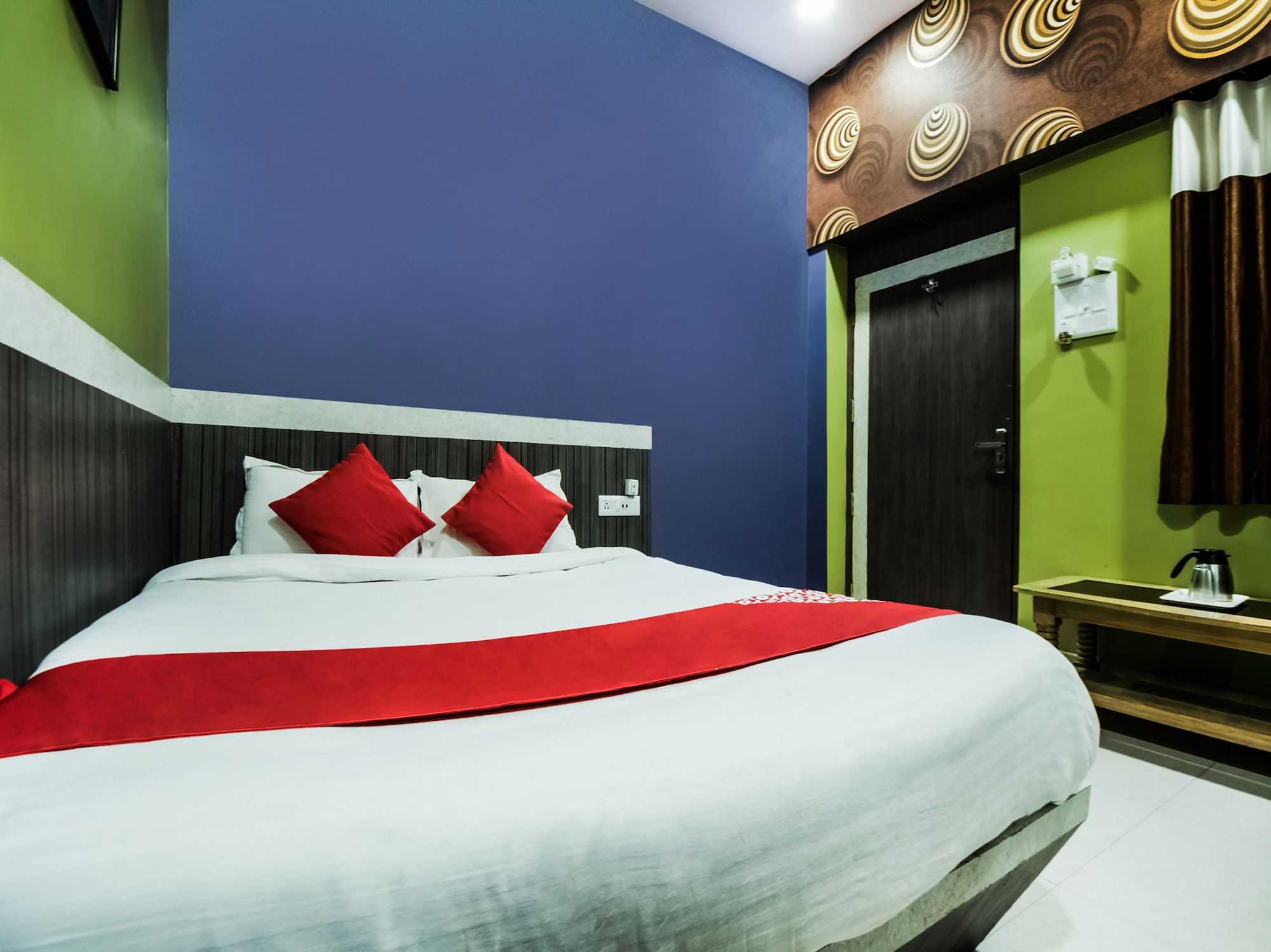 OYO 28557 Hotel M V International, Muzaffarpur