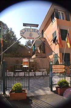 Hotel - Il Veliero