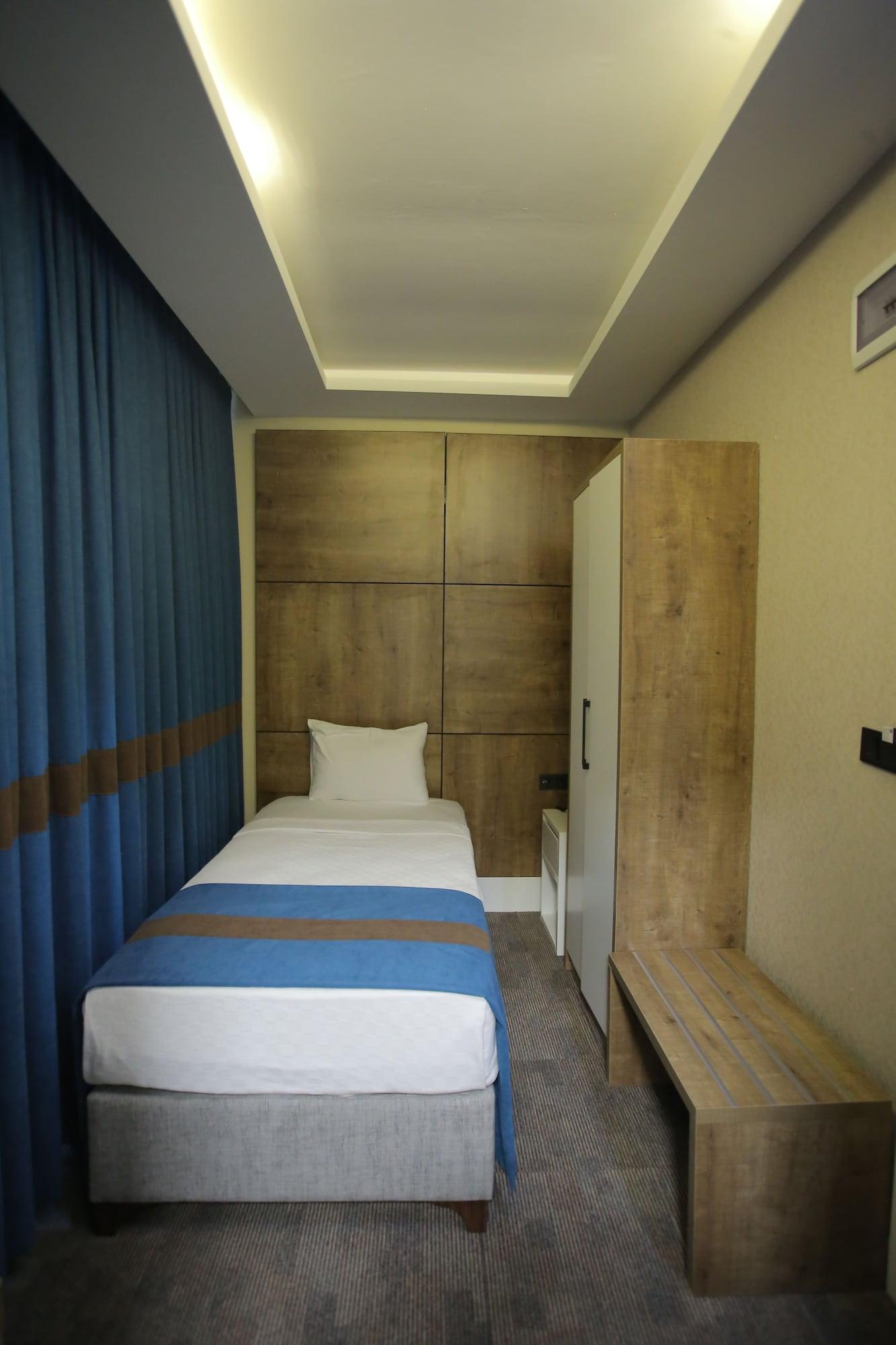 Artuklu Otel, Kızıltepe