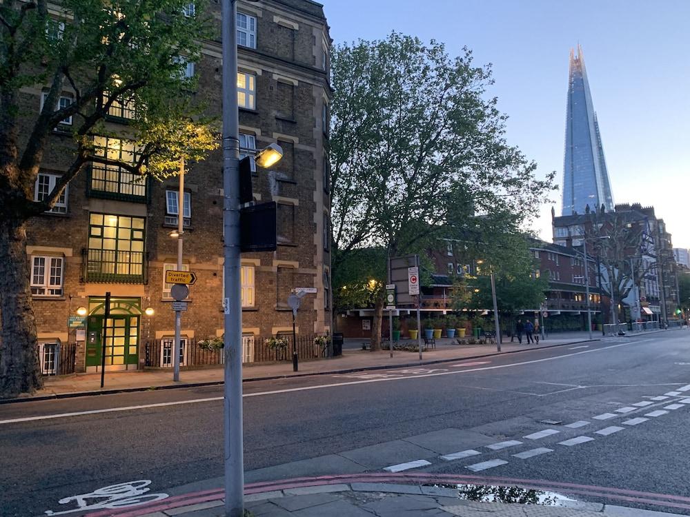 デラックス ロンドン ホームズ タワー ブリッジ