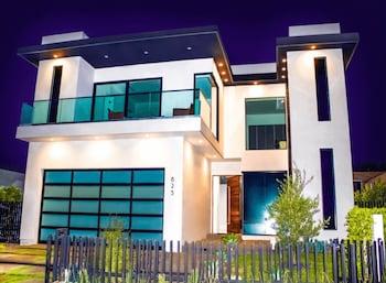 Villa Huston