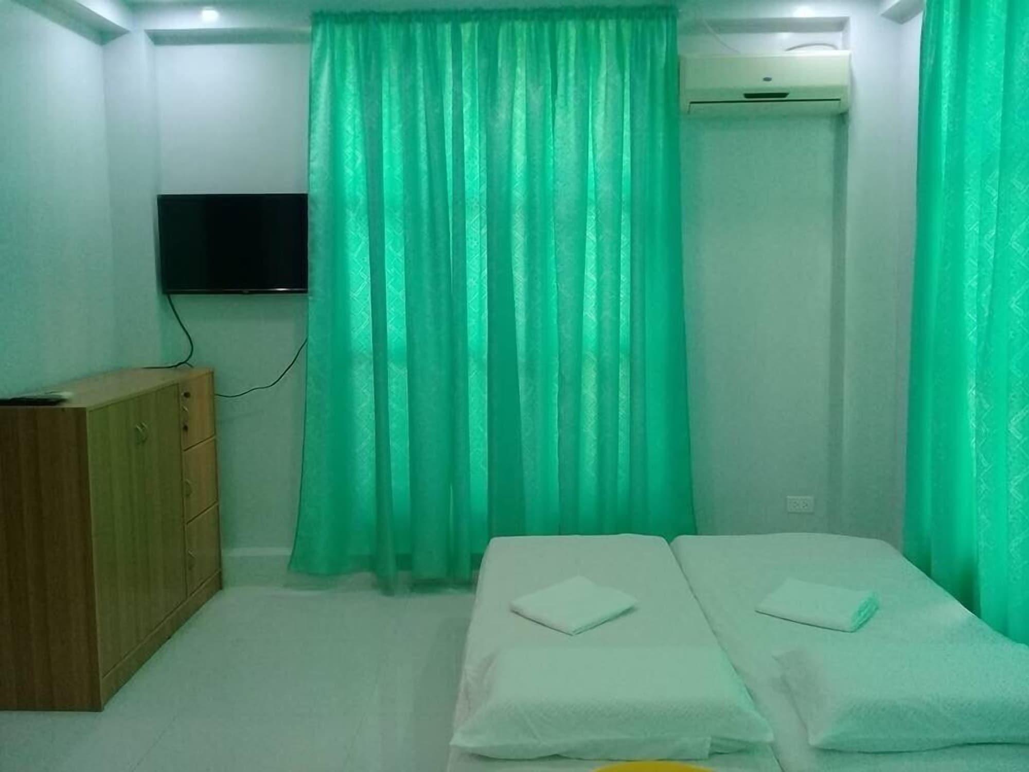 3J's Pension House, Surigao City