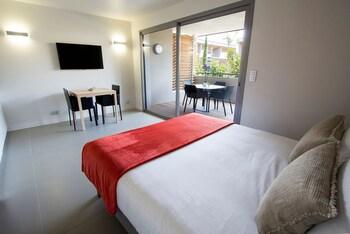 Hotel - Costa Nera