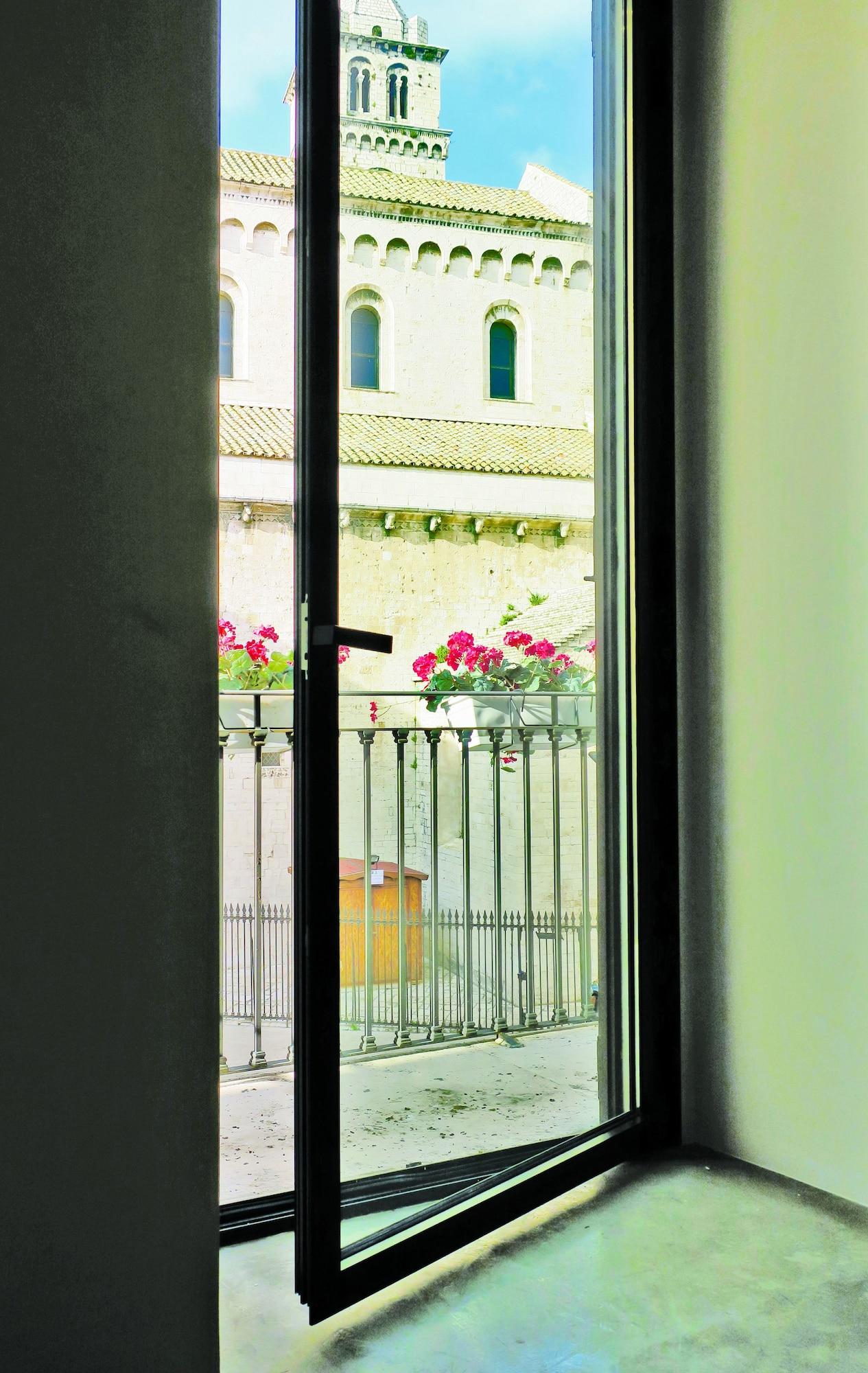 Sebèl Luxury Rooms, Barletta-Andria-Trani