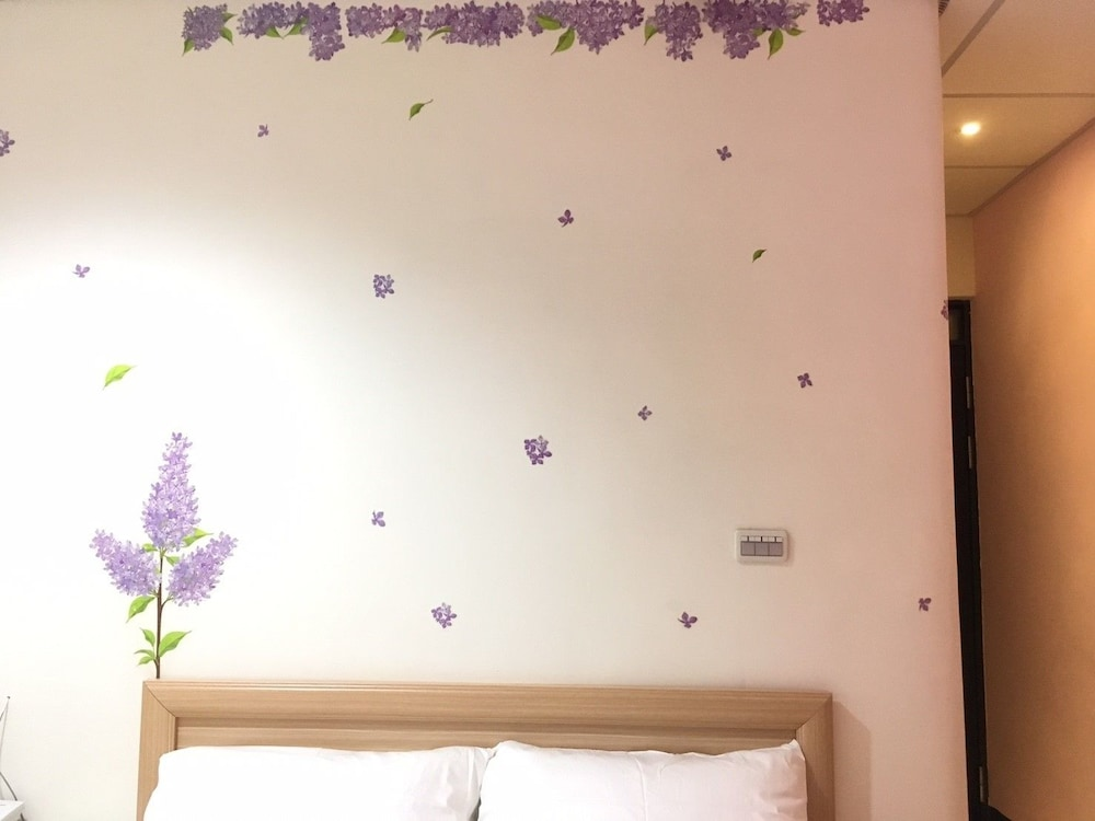 H ファン ホテル