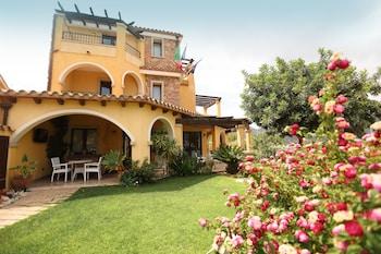Hotel Sa Suergia