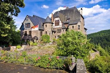 伯格阿拉斯飯店 Hotel Burg Arras
