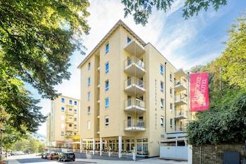 Hotel - Residenz & Hotel Am Kurpark