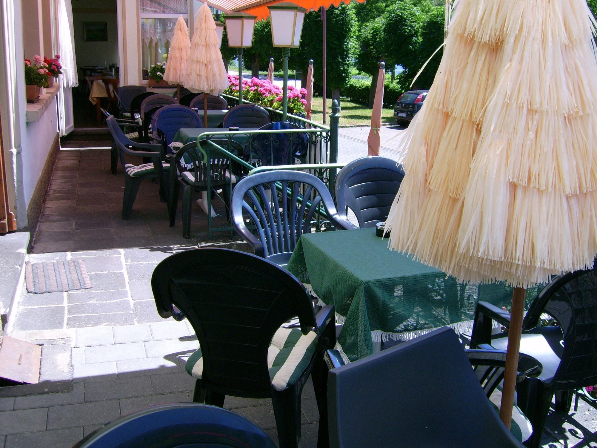Gasthaus Zur Traube, Mayen-Koblenz