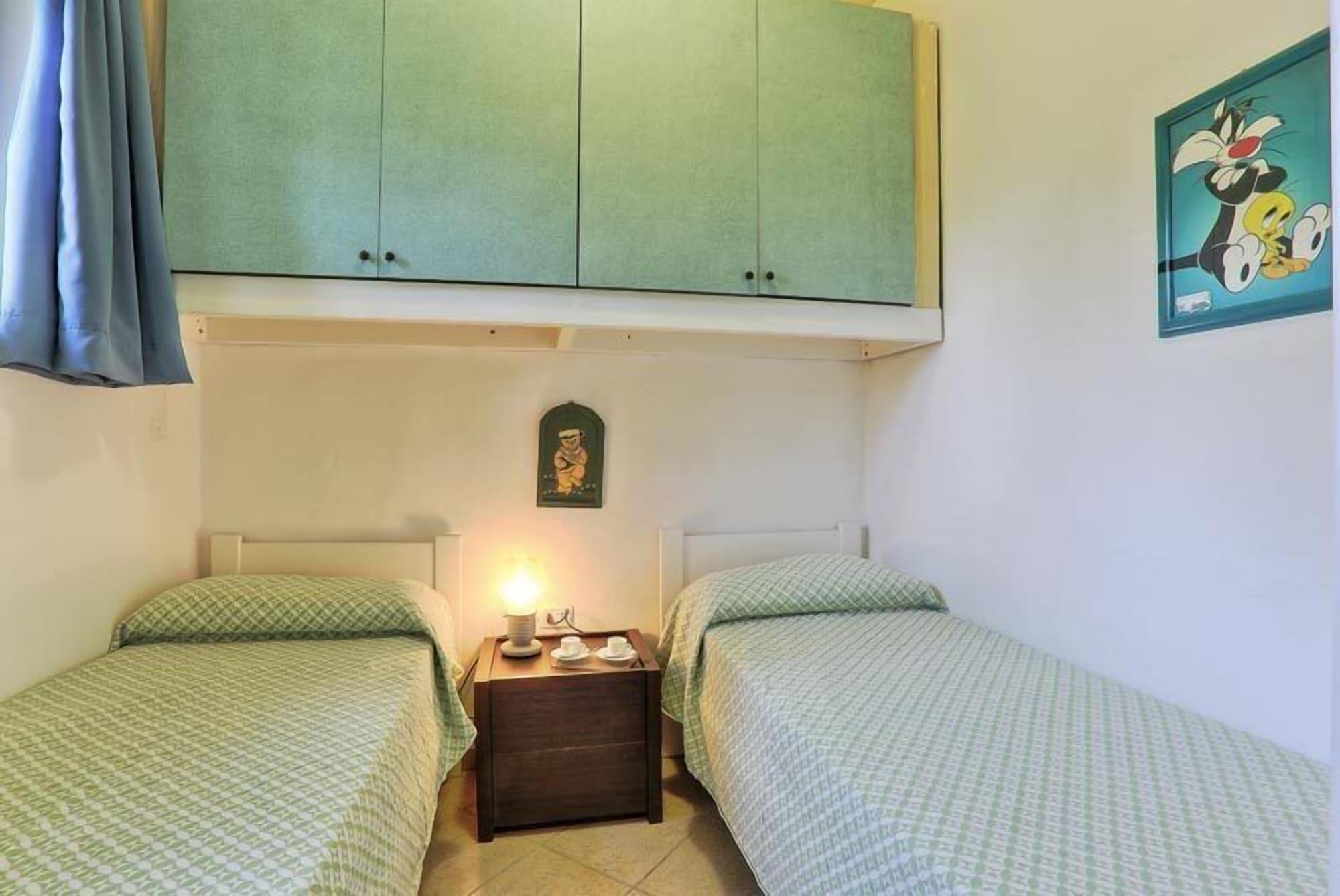 Residence Vacanza Mare Due, Livorno