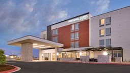SpringHill Suites by Marriot Colorado Springs North/Air Force Academy