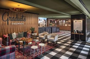 哥倫布等級飯店 Graduate Columbus