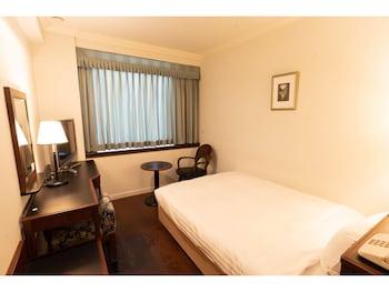 スタンダードセミダブルルーム 禁煙|ホテルキャッスルイン津