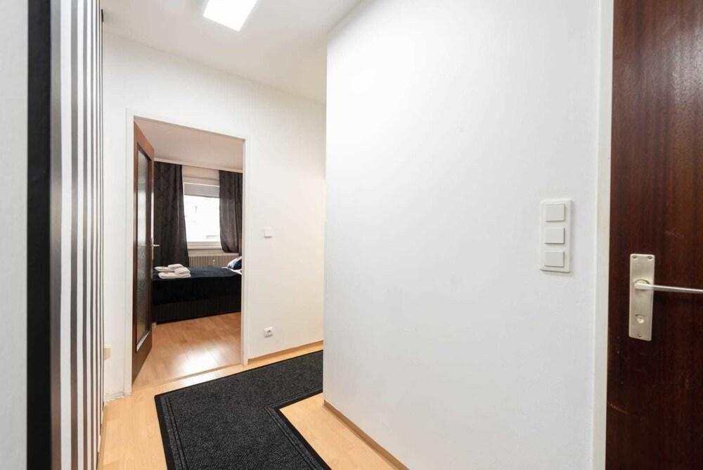 VIP-Class Apartments