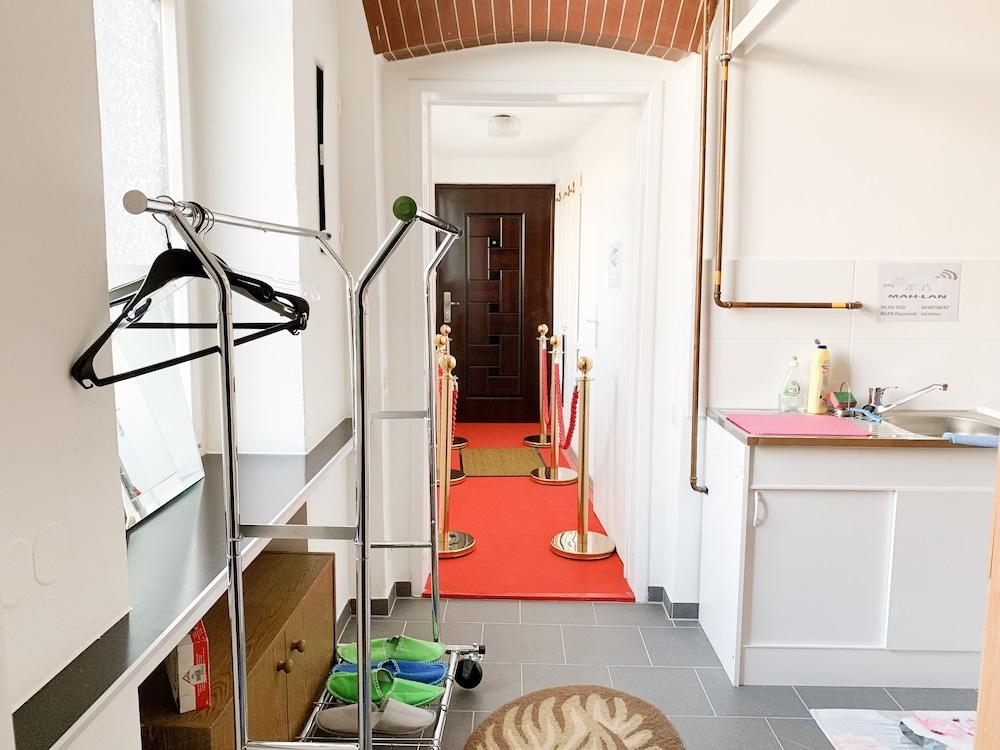 Delphin Apartment