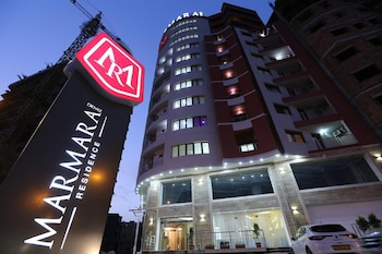 Hotel Marmara Deniz