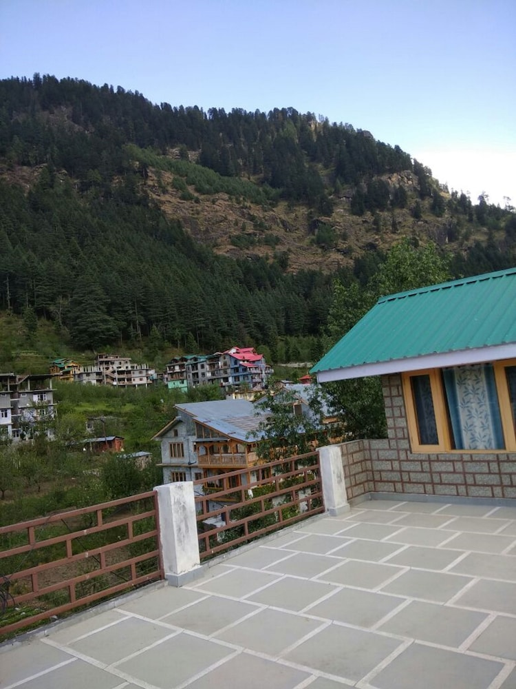 Sky Way Manali by Royal Collection