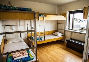 Vik HI hostel
