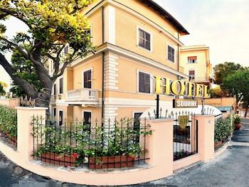 Hotel - Sourire Hotel