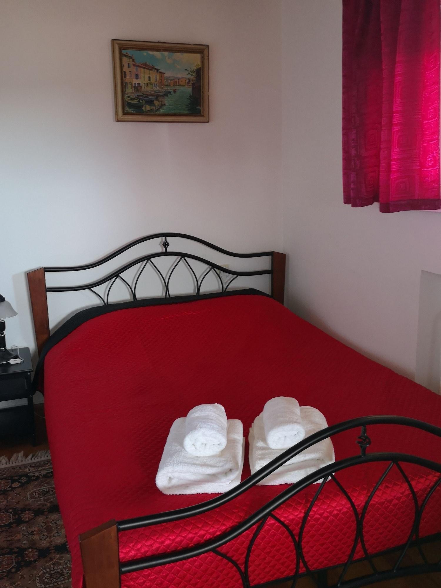 Rural tourism homestead JOLE, Kaišiadorių
