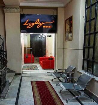 リリー ホテル