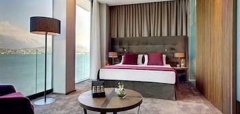 Hotel - Grand Hotel Campione