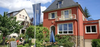 Hotel - Weinvilla Heinrichshof