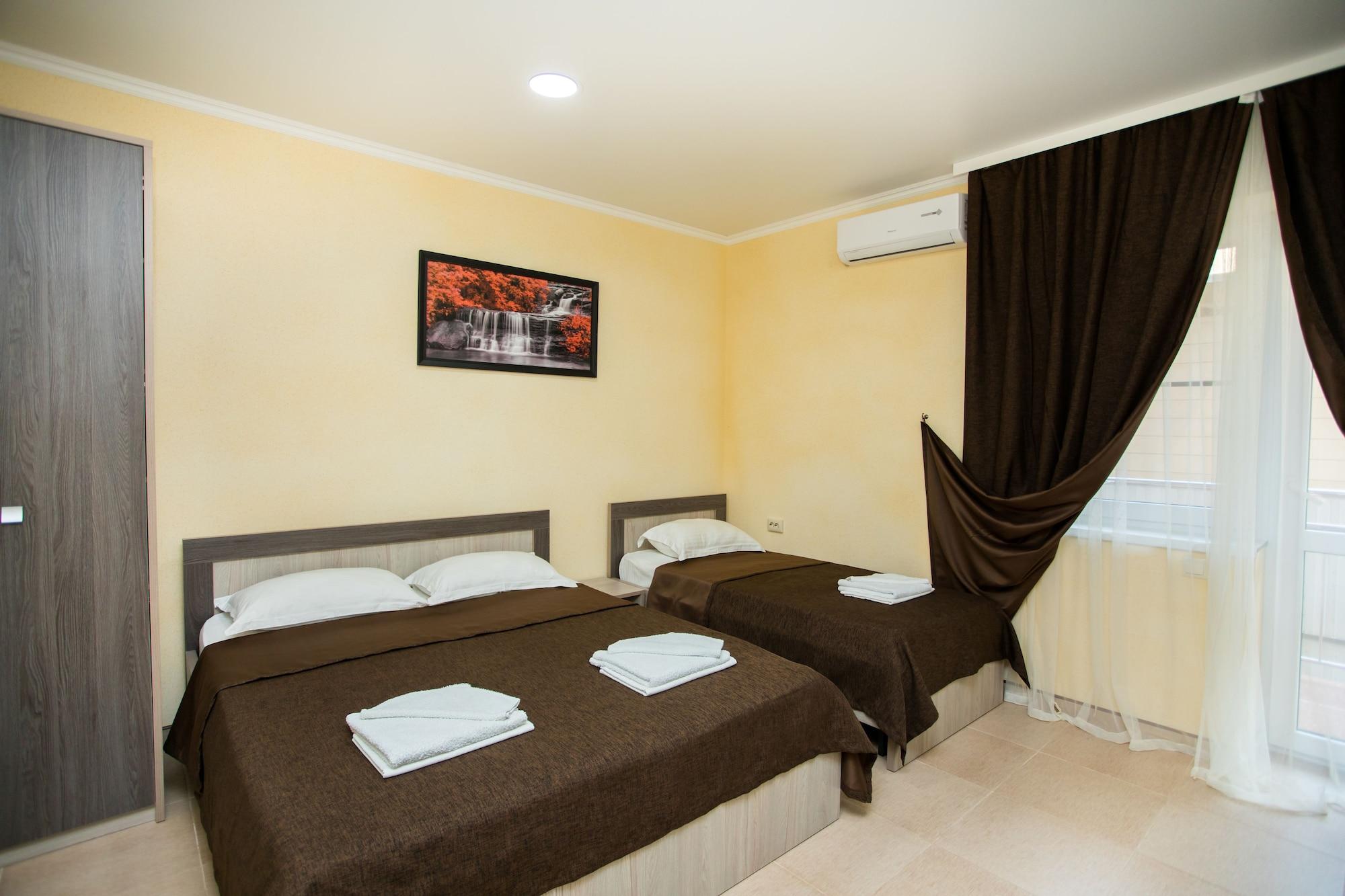 Guest House Tefiya, Anapskiy rayon