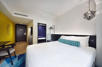 OSAKA EXCEL HOTEL TOKYU Room