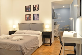 All You Need Is Rome Guesthouse -