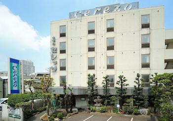 Hotel - Hotel Cerezo