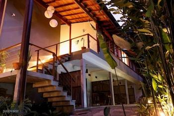 莫克沙衝浪瑜珈別墅飯店 moksha surf yoga villas