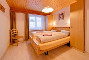 Apartment, 4 Bedrooms (Nr. 812, Cleaning CHF 100,00)