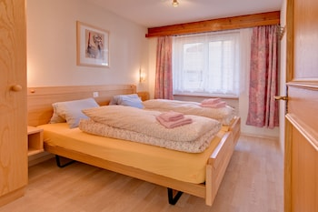 Apartment, 3 Bedrooms (Nr.810, Cleaning CHF 100,00)
