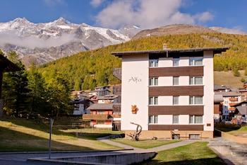 Hotel - Haus-Alfa