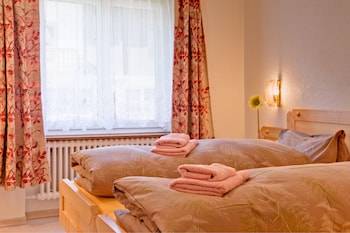 Apartment, 3 Bedrooms (Nr. 804, Cleaning CHF 100,00)