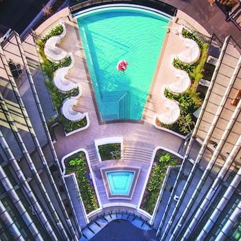 綠色廣場斯凱套房飯店 SKYE Suites Green Square