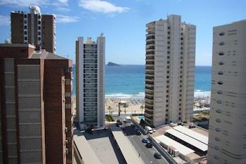 Hotel - Apartamentos Principado Mediterraneo