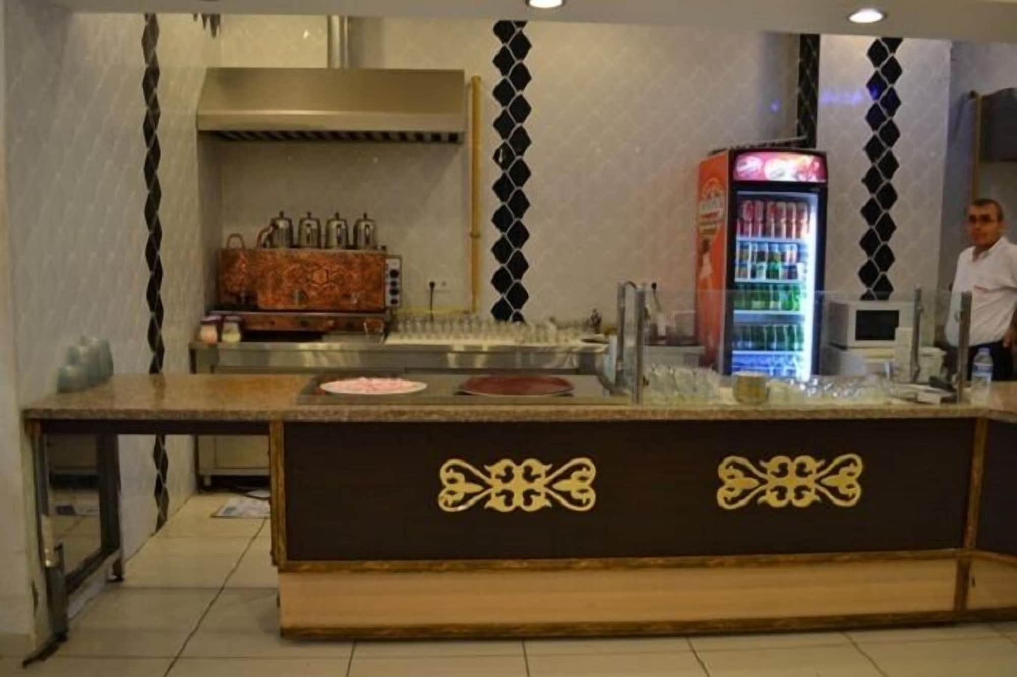 Ozdemir Hotel, Pamukova
