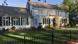 Greenview Manor Luxury Bed & Breakfast