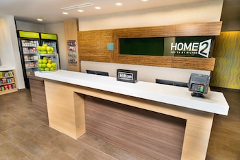 Home2 Suites by Hilton Bakersfield