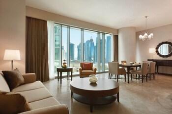 Deluxe Apartment, 3 Bedrooms, Non Smoking