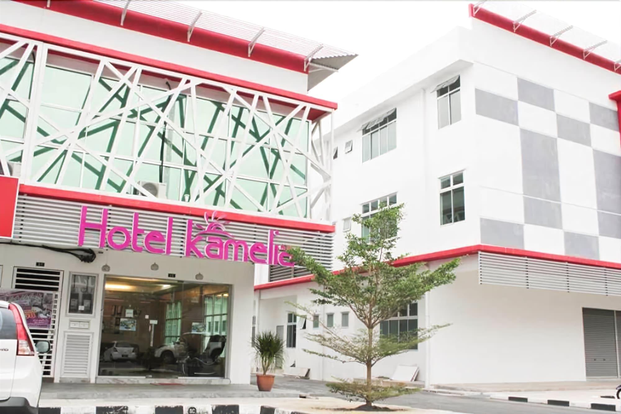 Hotel Kamelia, Seberang Perai Utara