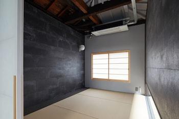 YADORU KYOTO ENGAWA NO YADO Room