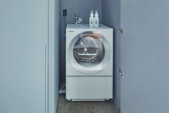 YADORU KYOTO ENGAWA NO YADO Laundry