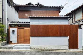 YADORU KYOTO ROJI NO YADO Exterior